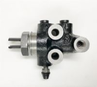 Toyota Land Cruiser 3.0D - BJ40 (09/1975-10/1984) - Brake Load Sensing Valve